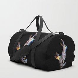 Nudi God Duffle Bag