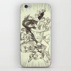 On Sale iPhone & iPod Skin