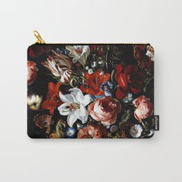 Night Garden XXXVIII Carry-All Pouch
