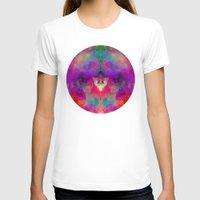rorschach T-shirts featuring Rorschach  by Marta Olga Klara