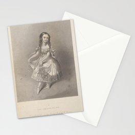 Bayard Emile Antoine Child dancers in printsAdditional Nous autresAdditional Godeys Ladys Book Stationery Cards