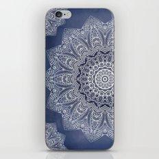 INDIGO DREAMS iPhone & iPod Skin