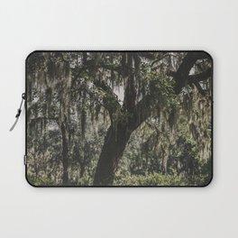 Savannah Spanish Moss Laptop Sleeve