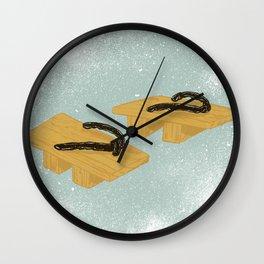 Geta Wall Clock