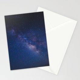 Milky Stationery Cards