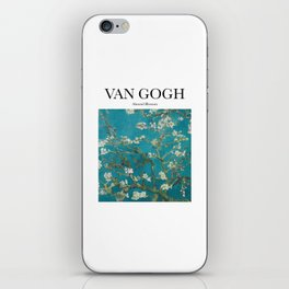Van Gogh - Almond Blossom iPhone Skin