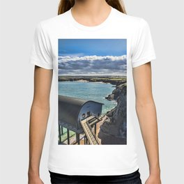 Padstow Lifeboat Station 2 T-shirt