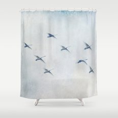 my special way of life Shower Curtain