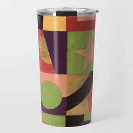 - constitution 01 - Travel Mug