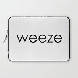 Weeze Laptop Sleeve