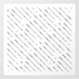 Gray Abstract geometric background #society6 #decor #buyart #artprint Art Print