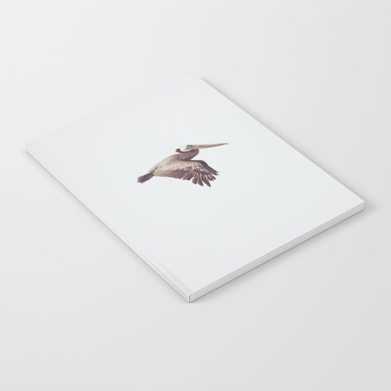 Solo Flight Notebook