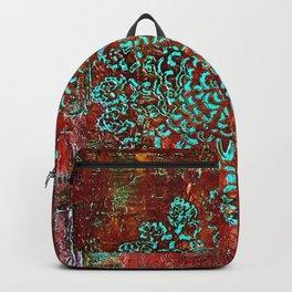 Original Aztec Fossil Backpack