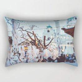 Dreamcatcher Love. Rectangular Pillow