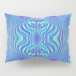 Spacey Blues - AMP Pillow Sham
