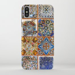 Oh Gaudi! iPhone Case