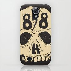 Born to hate in '88 Galaxy S4 Slim Case