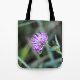 Sweet Clover Tote Bag