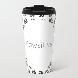 Pawsitive Travel Mug