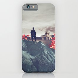 Everything Led me Here iPhone Case