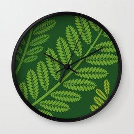 JAKARANDA 1 Wall Clock