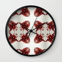 07 Wall Clock