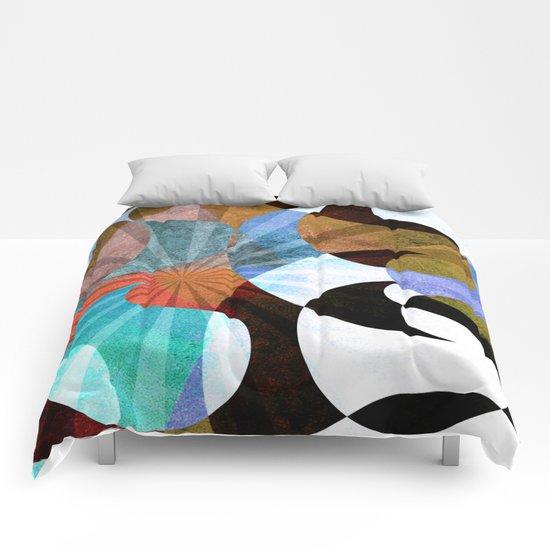 ijamo II Comforters
