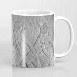 Like an Egyptian Coffee Mug