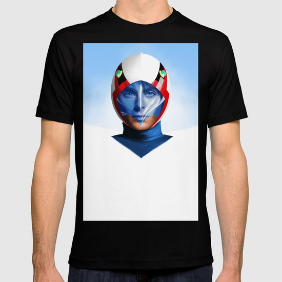 ACE GOODHEART T-shirt