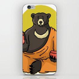 Buddhism Gift Religion Buddha Gautama iPhone Skin