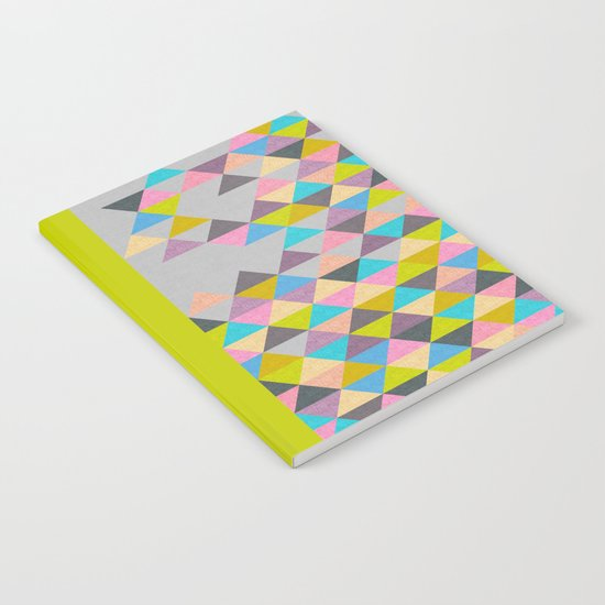 Completely Incomplete Notebook