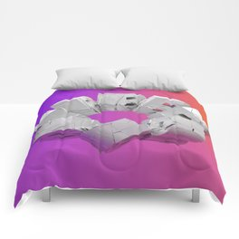 Type Comforters