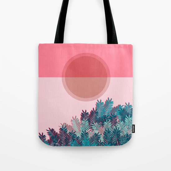 Summer Time 2 Tote Bag