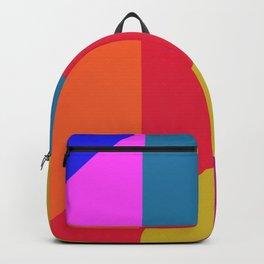 hard edge architecture  Backpack
