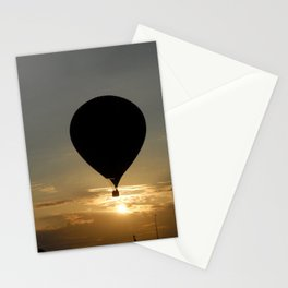 Sunrise Lift Off Stationery Cards