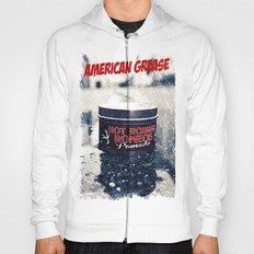 American grease Hoody