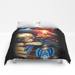 The Right Time Comforters
