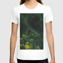 Flower photography by Gabriel T-shirt
