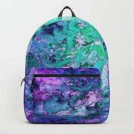The beautiful evidence 2 Backpack
