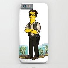 The Walking Dead cast iPhone 6s Slim Case