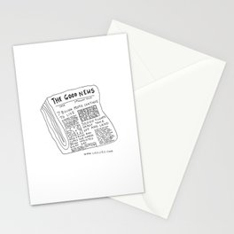 Good News! Stationery Cards