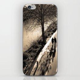 Tevere iPhone Skin