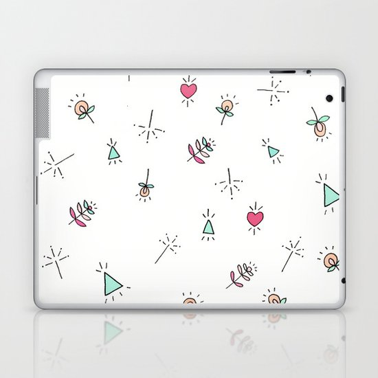 VARITAS Laptop & iPad Skin