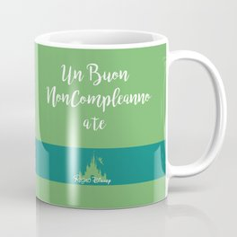 Cappellaio Matto Coffee Mug
