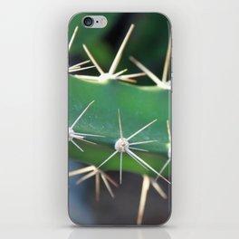 Award Winning Cactus iPhone Skin