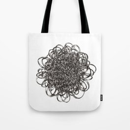 Second Cycle  Tote Bag