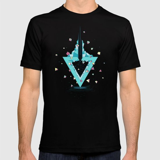 Dimethyltryptamine T-shirt