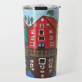 Throidam Travel Mug