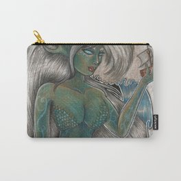 Calypso Carry-All Pouch