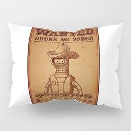 Benderwest Pillow Sham